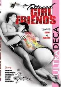 Tattood Girlfriends