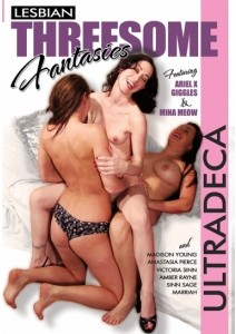 Threesome Fantasies