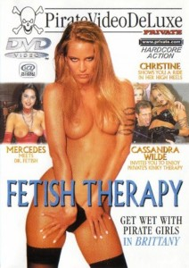 REPORTAGE FETISH THERAPY