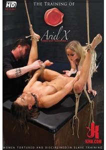 Lesbian Slave Training - Ariel X
