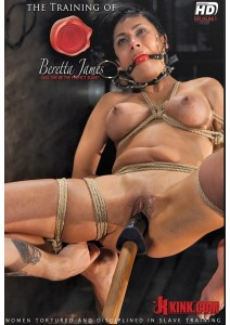 Beretta James - Will She Be The Perfect Slave?