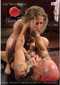 Chastity Lynn - Sexual Obedience