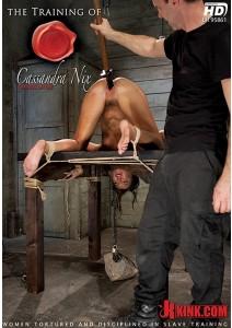 Cassandra Nix - Training Day One