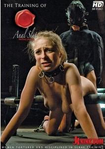 Anal Slut - Training Day Two