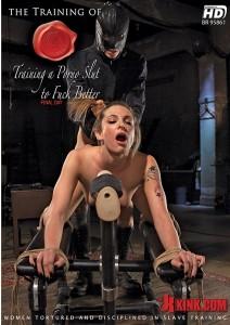 Training a Porno Slut to Fuck Better - Final Day