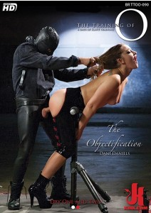 The Objectification - Day One and Two