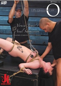 Veruca James's Anal Submission