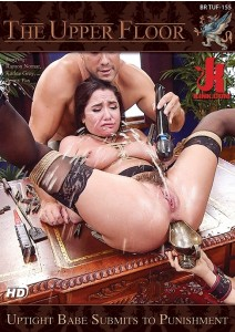 Uptight Babe Submits to Punishment