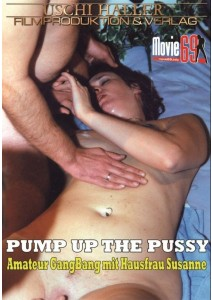 Pump Up The Pussy