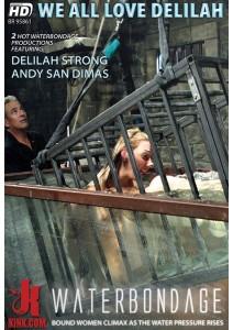 We All Love Delilah