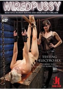 Testing Electro Sex