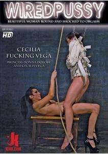 Cecilia fucking Vega