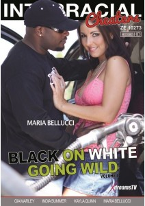 Interracial Cheaters Black On White Going Wild Vol. 1